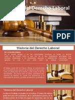derecho laboral yesenia