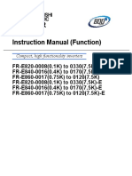 FR-E800 Instruction Manual (Function)
