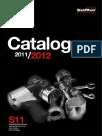 Catalog Stahlrhein