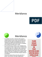 5 Meridianos