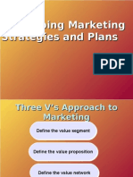 Session 3-4 Marketing Strategies