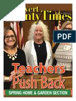2021-03-18 Calvert County Times