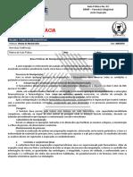 Roteiro Aula Prática No 03 BPMF Autoinspeção 2020_I