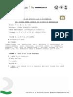 GUÍA DE APRENDIZAJE A DISTANCIA - 2020-2 SEPTIMO GRADO-convertido