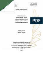 ASOCIACIÓN ASOMUPROSJ-proyecto social