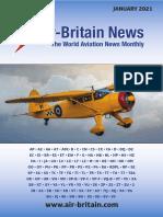 Air Britain News January 2021