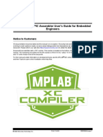 XC8-PIC-Assembler User's Guide for Embedded Engineers