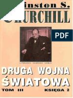 Churchill W.-druga Wojna Światowa, t.3 - Wielka Koalicja, Ks.2-Wojna Przychodzi Do Ameryki