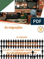 migracoes