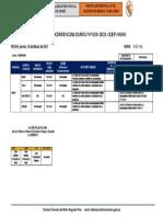 PARTE DE OCURRENCIAS DIARIO Nº 026-2021