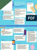 Guía análisis obra teatral