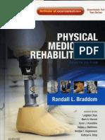 Physical Medicine & Rehabilitation - Randall Braddom