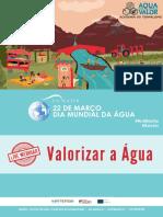 22 de Março - dia mundial da água (2)