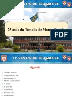 2020 Tomada de Monte Castelo