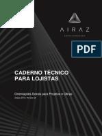 AZ_R02 Caderno Tecnico
