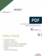 S01 - Capstone Project