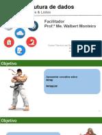 IFPA - Ensino - 02 - Estrutura de dados