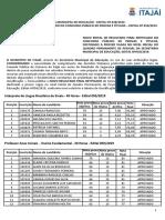 Edital nº020-2020 - Novo Resultado Final Retificado (1)