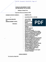 Khater and Tanios Indictment