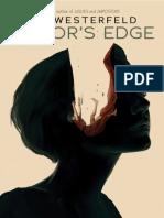 Mirror's Edge Excerpt
