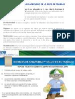 DIVULGACION MANUAL DE NORMAS SST