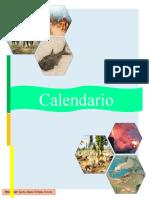 calendario geologico