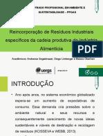 Trabalho - Resíduos Indústria Alimentícia (1) (1)