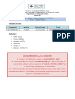 Sujet Examen Gestion Fiscale S3 M2 CCA (Mekhmoukh)