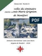 bulletin n° 10  pdf