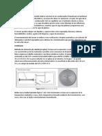 Sensor Polimerico