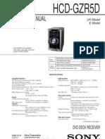HCD-GZR5D_(MHC-GZR5D) (v.1.0) (sm-9-889-161-01)