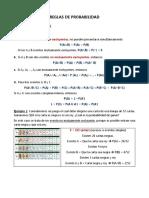 PRESENTACIÓN 1b. REGLAS DE PROBABILIDAD