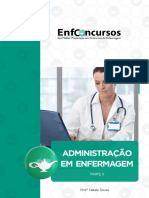 Administração Em Enfermagem II