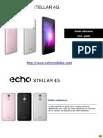 Echo Stellar 4G User Manual