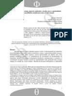 Desmatamento Amazônia Artigo Publicado c Nadi 01_2020