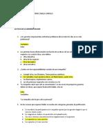 Cuestionario de etica d elos negocios