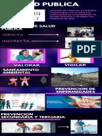 INFOGRAFIA - SALUD PUBLICA