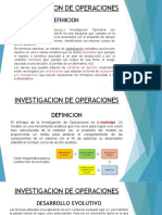 INVOPEC1 - Definición y Evolución