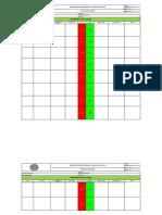 1 Anr Sst 001 i p e r v a r - Matriz de Riesgos