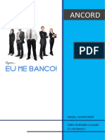 Apostila Ancord - EMB