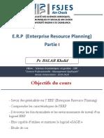 Cours ERP Partie I