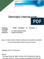 Seminário 7 Internacional