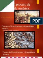 5° Básico-Historia- Descubrimiento y Conquista de América- Sem. 24.08 al 28.08