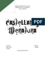 Informe de castellano