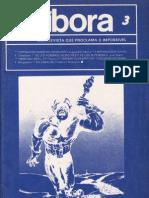 Revista Vibora Edição 3