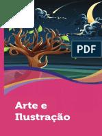 Arte e Ilustração