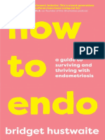 How to Endo Chapter Sampler