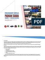 Program Kerja Ekskul PADUS