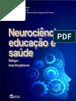 Neurociencias educacao e saude - livro 2020