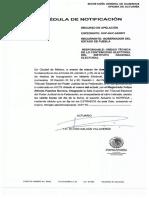 Impugnación Barbosa 1